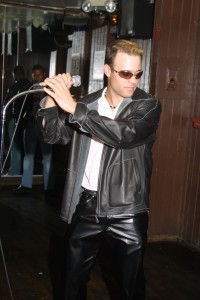 robperformingblackleather2006